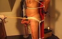 Caned & Punished